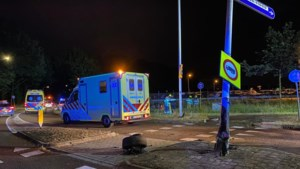 Video: Man (24) overleden bij ongeval in Born