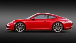 Gegevens van Nederlandse Porsche-kopers gestolen via usb-stick