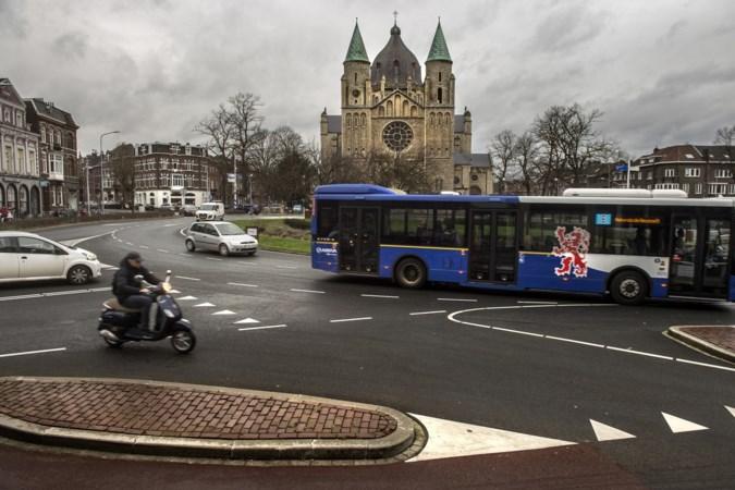 Onderzoek naar turborotonde Koningin Emmaplein Maastricht