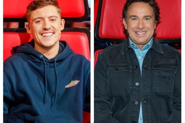 Lil' Kleine en Marco Borsato niet meer te zien in The Voice