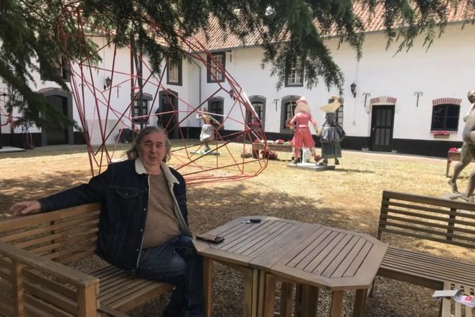 Kunstenaar Taratynov zet kasteeldomein Strijthagen in Landgraaf voor bijna vier miljoen euro te koop