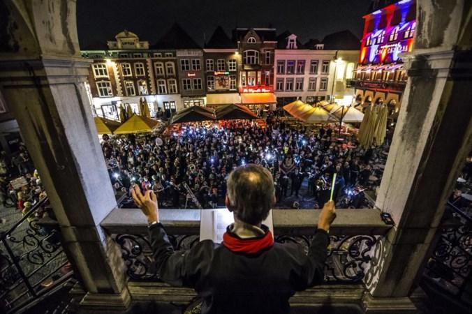 Coalitie: stroppenpot van acht ton voor verenigingen in nood in Venlo