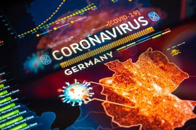 Duitsland meldt 22 nieuwe coronadoden