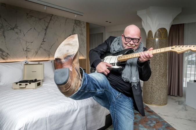 Feran uit Echt ontwierp het interieur van het eerste Hard Rock Hotel van Nederland: 'De nacht doorbrengen tussen 141 rockdiva's'
