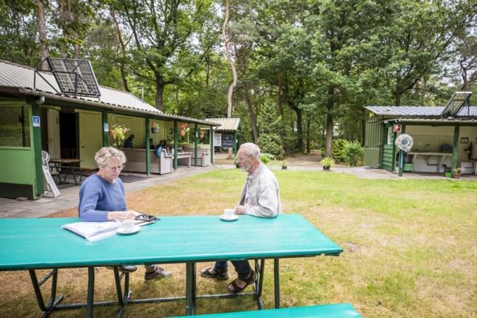 Naturistenvereniging Vrij-Uit in Merselo houdt virtuele open dag: site ligt 's ochtends plat