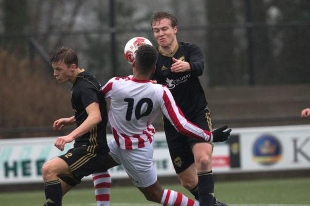 KNVB verwacht dat competitie amateurs op tijd van start gaat