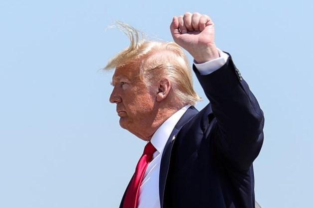 'Trump wilde 10.000 militairen inzetten tegen protesten in steden'