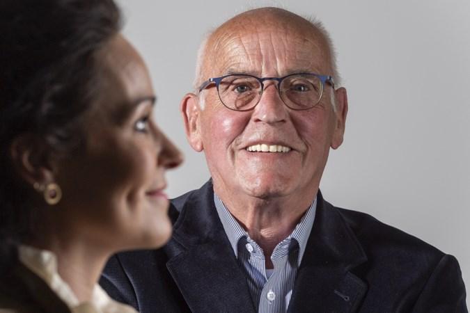 Politieke dino Jack Meijers viert gouden jubileum in Stein