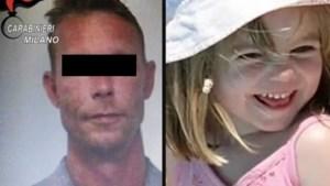 Duitse verdachte flipte tijdens gesprek over verdwijning Maddie: 'Hou erover op, dat kind is dood!'