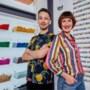 Hoe het Brabantse duo Jan en Lola winnaar werd van Lego Masters Benelux