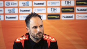Bondscoach Mayonnade gekozen tot beste clubcoach handbal