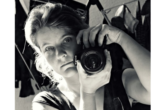 Sittardse fotografe Naomi Jansen exposeert bij Bagels & Beans