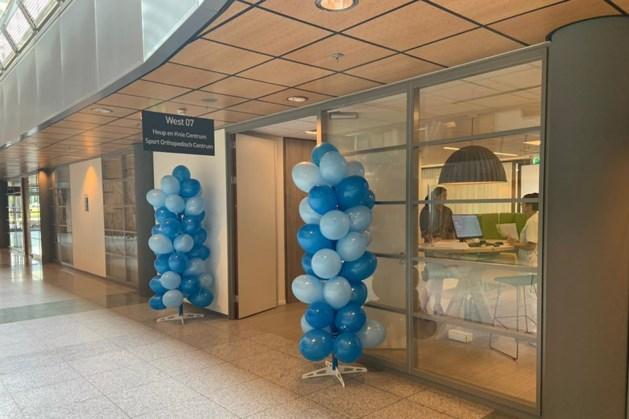 Nieuwe polikliniek geopend in Zuyderland Geleen