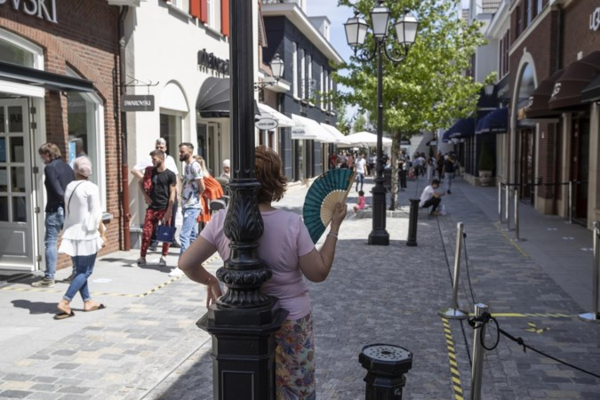 Duitse bezoeker het meest positief over Roermondse winkelgebieden