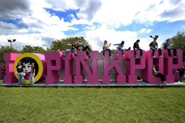 Live Pinkpop Quiz vanuit de Nieuwe Nor