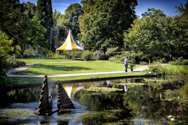 Botanische Tuin Kerkrade weer te bezoeken; vooraf aanmelden verplicht
