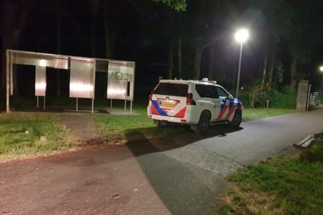 Opnieuw schietpartij in Brunssum: politie op zoek naar man met scooter
