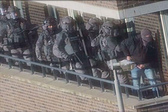 Begin terrorismeproces: welke rol speelde geheime dienst AIVD in oprollen aanslagplan?