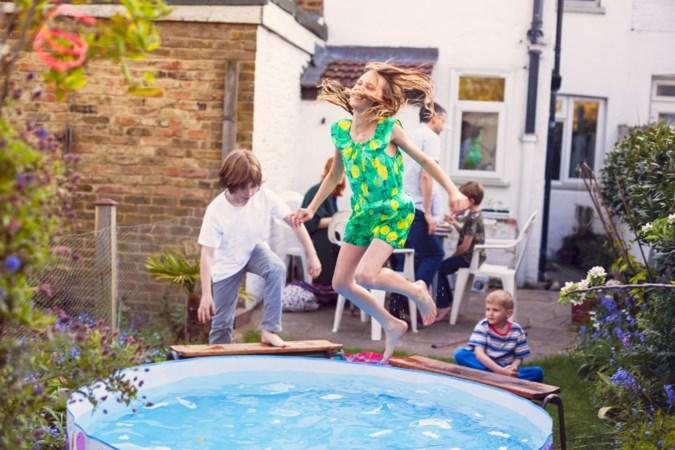 Helft van de Nederlanders gaat deze zomer niet met vakantie