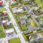 Landesgartenschau: grijze kolenmijn omgetoverd in groene aarde