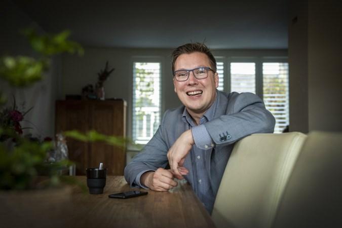 Een huis vinden of verkopen is nog niet zo gemakkelijk voor een burgemeester