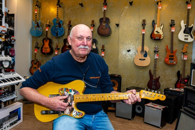 Fender Telecaster: 70 jaar en springlevend