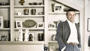 Opa Kumpen van Max Verstappen op 69-jarige leeftijd overleden