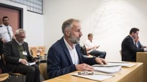 Ondanks ruim 9000 gewiste e-mails heeft Jos Heijmans 'niets te verbergen'