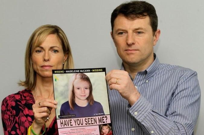 'Maddie is nooit ontvoerd, maar vermoord in appartement Portugal'