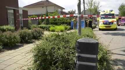 Motorrijder (32) overleden na ernstig verkeersongeval