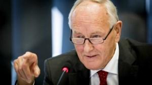 Commissie Remkes: harde afspraken over stikstof in de wet vastleggen