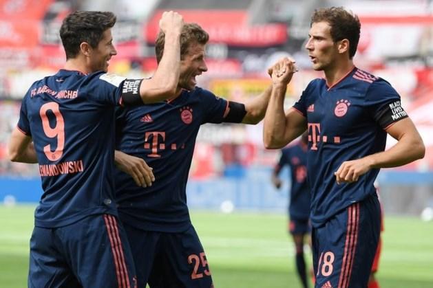 Bundesliga wil geleidelijk publiek bij wedstrijden toelaten