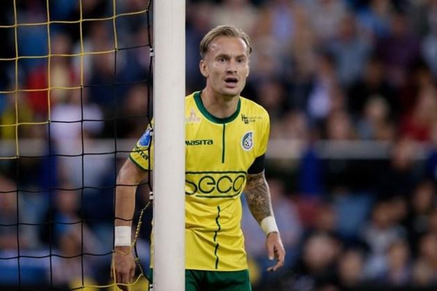 Feyenoord meldt zich bij Fortuna voor Mark Diemers