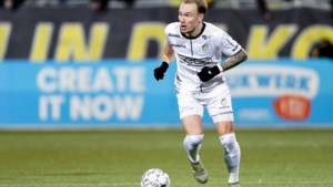 Fortuna en FC Groningen: akkoord over transfer Mark Diemers
