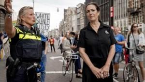 Opiniepeiling: Halsema hoeft niet af te treden