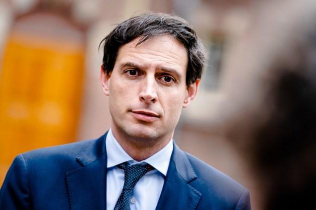 Eurogroep op zoek naar voorzitter, Hoekstra 'niet beschikbaar'
