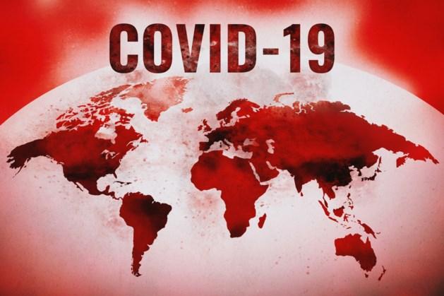 TERUGLEZEN | 'Over de hele wereld genomen wordt de situatie nog steeds erger'