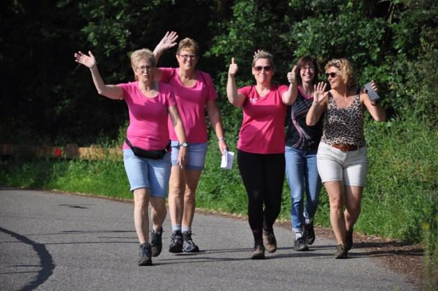 Populaire Venrayse wandeldriedaagse gaat voor herkansing