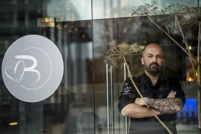 Chef-kok sterrenrestaurant Beluga opent in moeilijke tijd tweede restaurant: 'Ondernemen is durven'