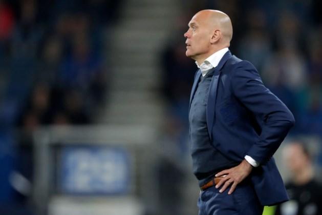 Roda JC wil Jurgen Streppel twee jaar vastleggen