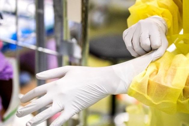RIVM: 15 nieuwe sterfgevallen en 6 ziekenhuisopnames