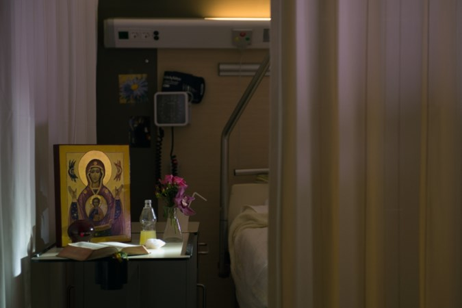 Weinig ruimte voor rituelen in laatste levensfase: 'Veel aandacht voor veiligheid, minder voor waardigheid'