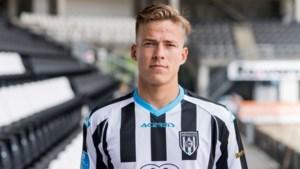 Fortuna wil Dario van den Buijs naar Sittard halen