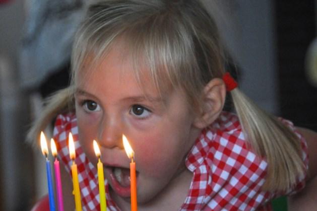 Feest voor elke jarige job in Horst aan de Maas met de verjaardagsbox
