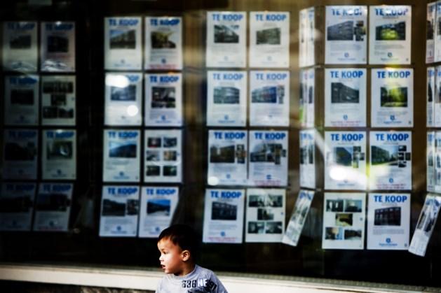 'Sinds coronacrisis meer spaargeld nodig bij aankoop huis'