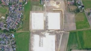 Sportcomplex voor nieuwe fusieclub in Kelpen-Oler krijgt steeds meer vorm