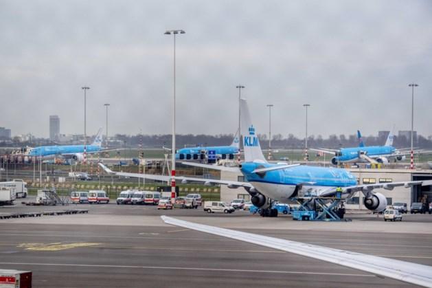'Luchtvaartbranche stevent af op verliespost van dik 84 miljard'