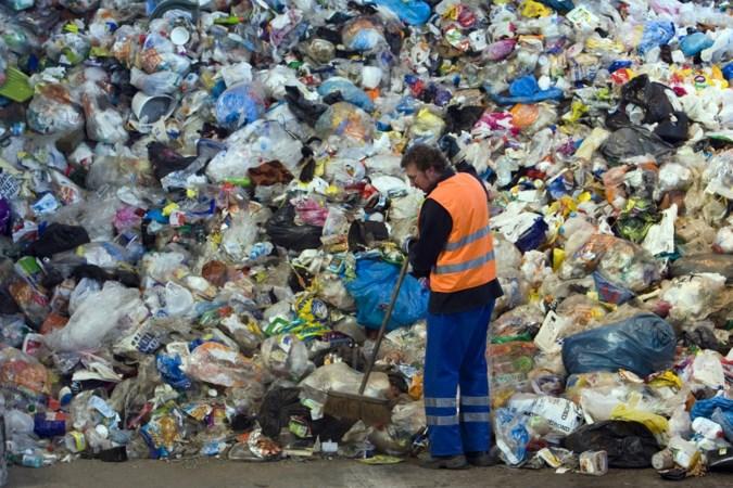 Tweede leven voor Limburgs huisvuil: eigen afval eerst