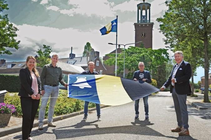 Eerherstel voor dorpsvlag Belfeld als symbool van eigen identiteit