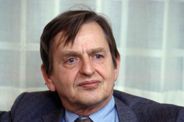 Zweden weet na 34 jaar eindelijk wie premier Palme op straat doodschoot